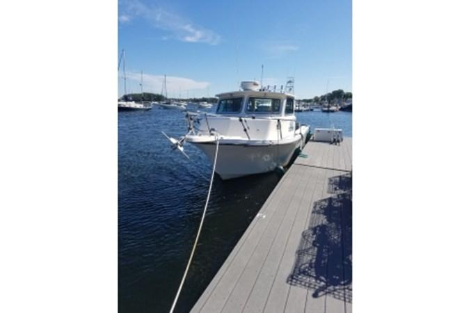 yacht2017-10-0211.36.23 2008 PARKER MARINE 2520 XL Cruiser 2562009