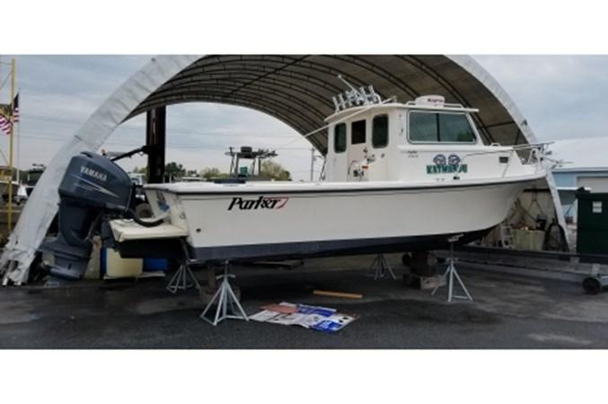 yacht20190520_084837 2008 PARKER MARINE 2520 XL Cruiser 2562011