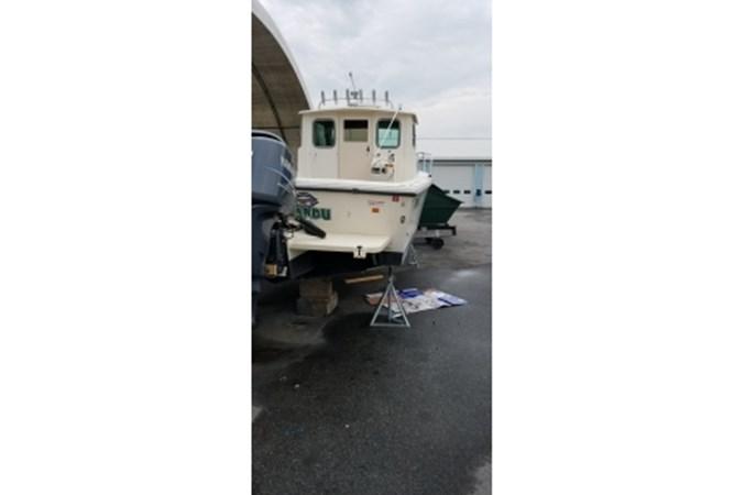 yacht20190520_084851 2008 PARKER MARINE 2520 XL Cruiser 2562012