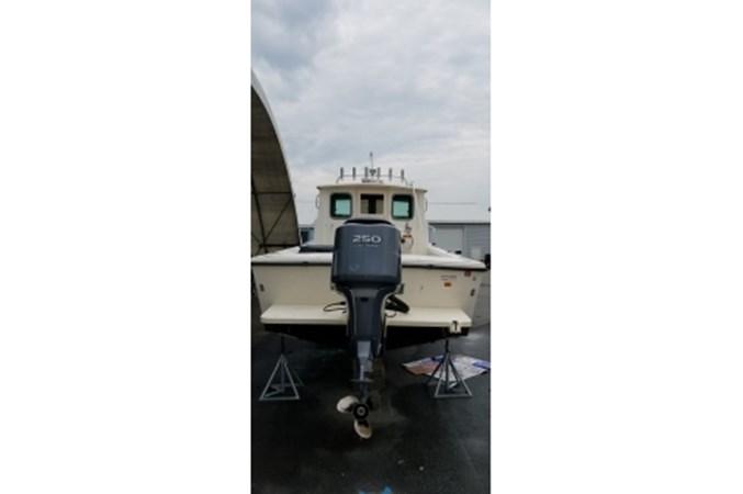 yacht20190520_084857 2008 PARKER MARINE 2520 XL Cruiser 2562013