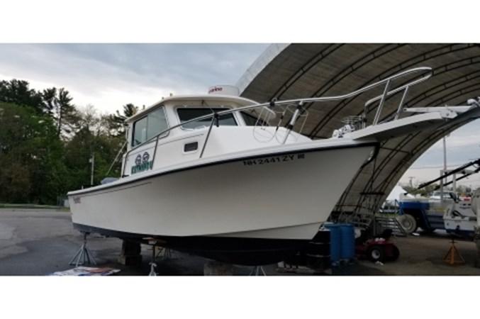 yacht20190520_084932 2008 PARKER MARINE 2520 XL Cruiser 2562015