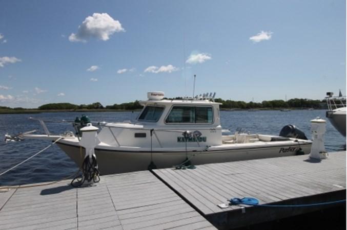 yachtIMG_1639 2008 PARKER MARINE 2520 XL Cruiser 2562018