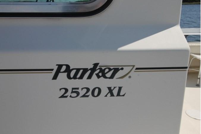 yachtIMG_1643 2008 PARKER MARINE 2520 XL Cruiser 2562020