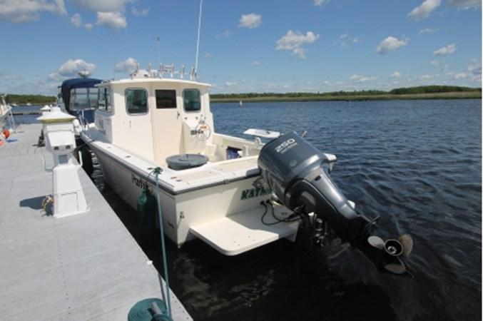 yachtIMG_1644 2008 PARKER MARINE 2520 XL Cruiser 2562021