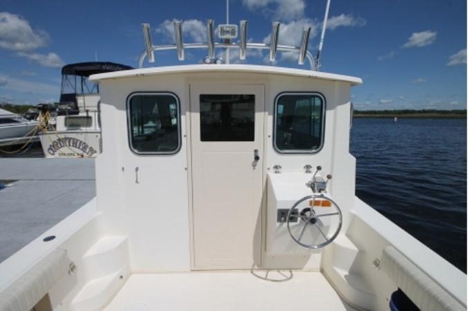 yachtIMG_1645 2008 PARKER MARINE 2520 XL Cruiser 2562022