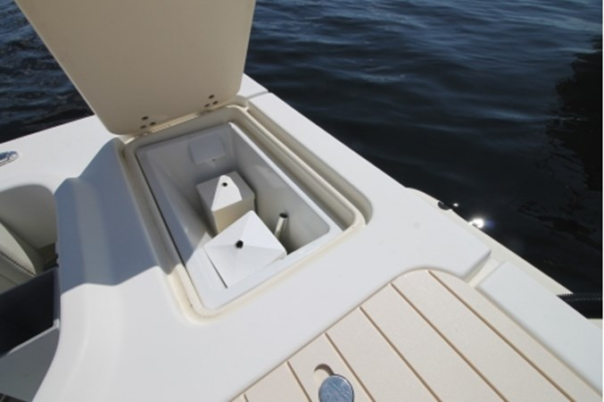 yachtIMG_1649 2008 PARKER MARINE 2520 XL Cruiser 2562026