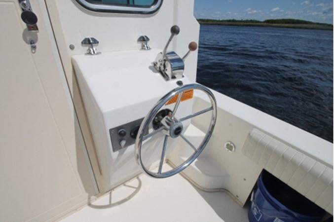 yachtIMG_1650 2008 PARKER MARINE 2520 XL Cruiser 2562027