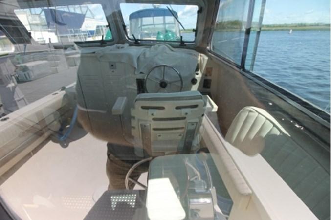 yachtIMG_1651 2008 PARKER MARINE 2520 XL Cruiser 2562028
