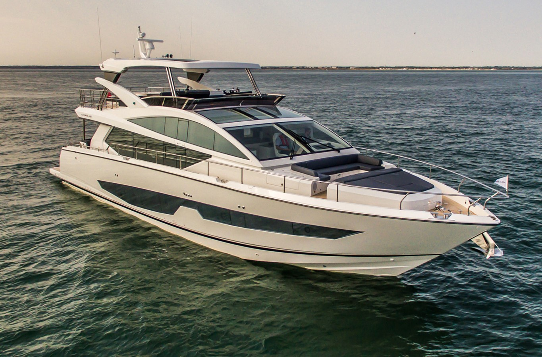 Pearl 80 2019 PEARL MOTOR YACHTS Pearl 80 Motor Yacht 2615285