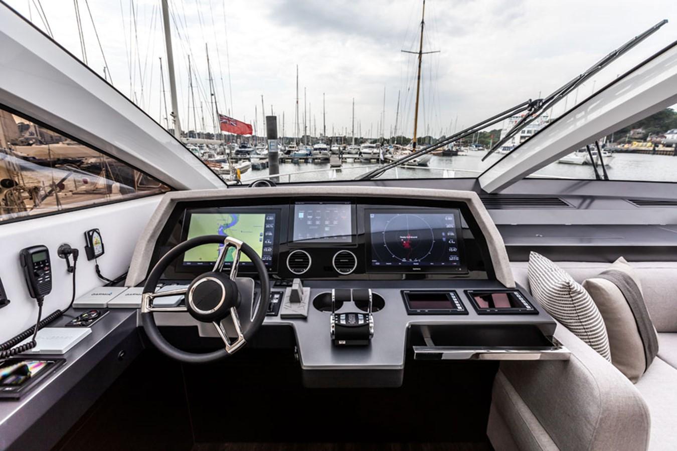 2019 PEARL MOTOR YACHTS Pearl 80 Motor Yacht 2615286