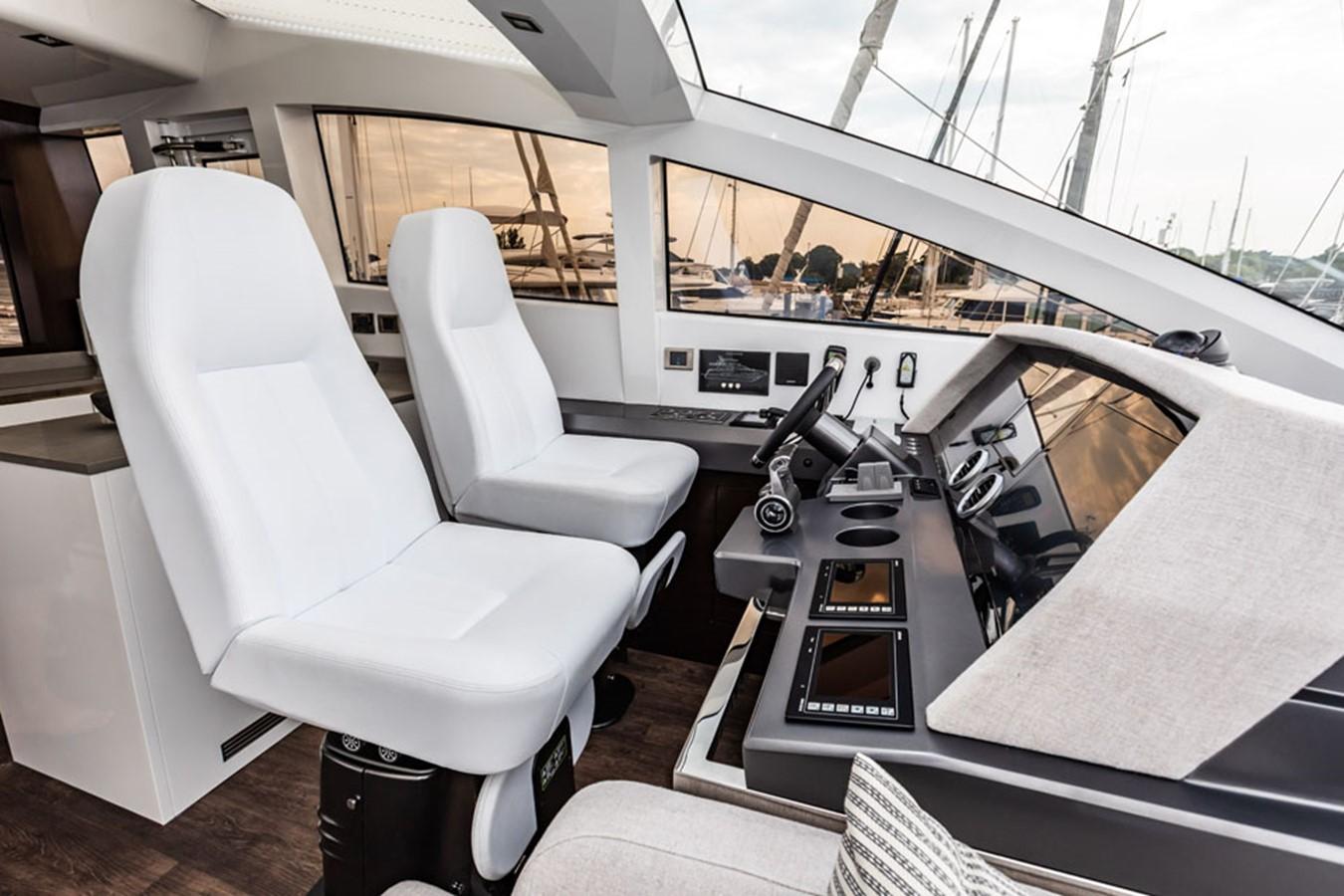 2019 PEARL MOTOR YACHTS Pearl 80 Motor Yacht 2615290