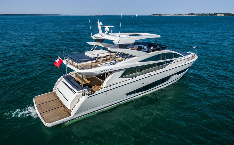 2019 PEARL MOTOR YACHTS Pearl 80 Motor Yacht 2615313