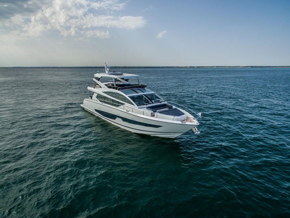 2019 PEARL MOTOR YACHTS Pearl 80 Motor Yacht 2615315