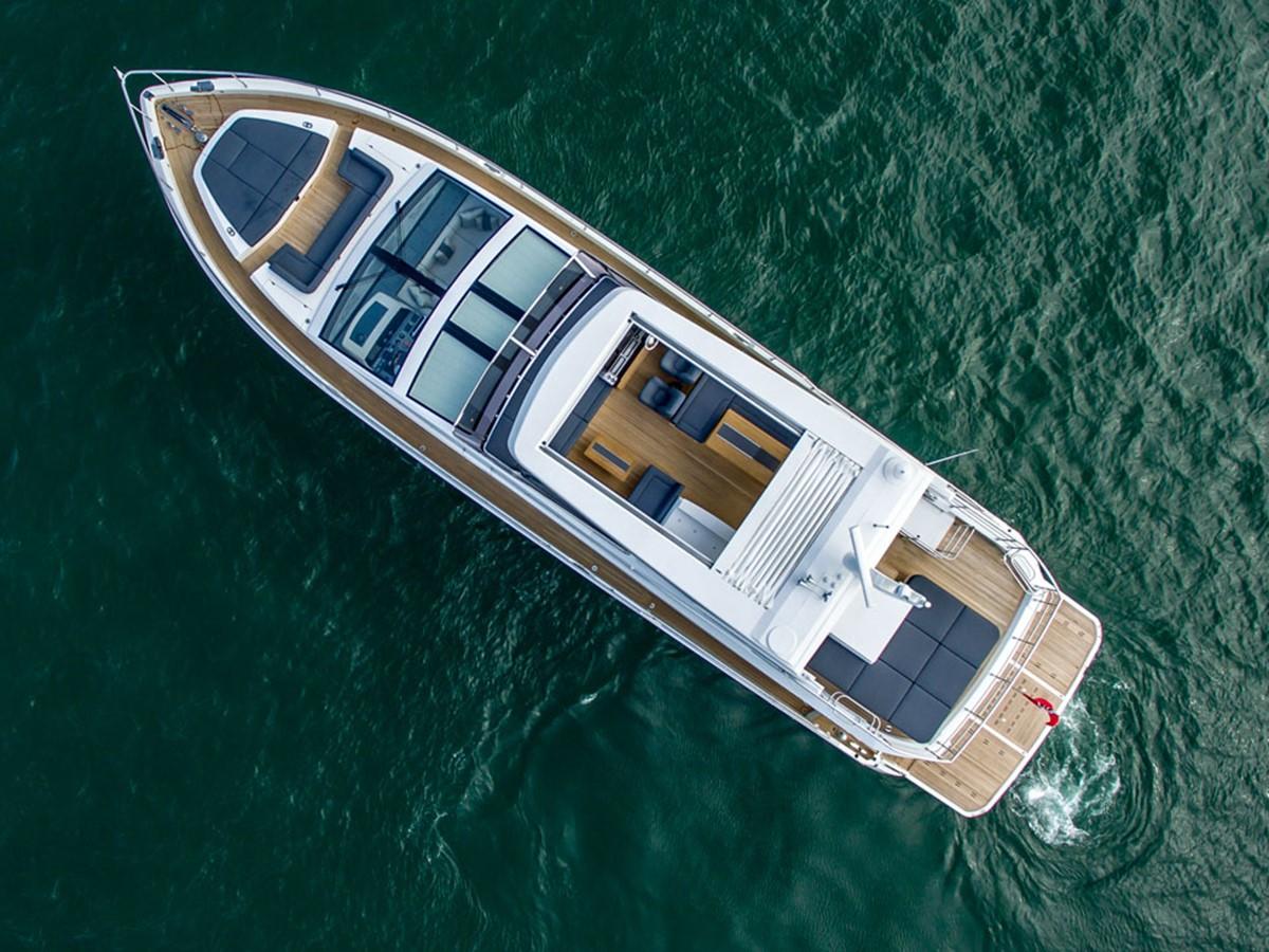 2019 PEARL MOTOR YACHTS Pearl 80 Motor Yacht 2615317