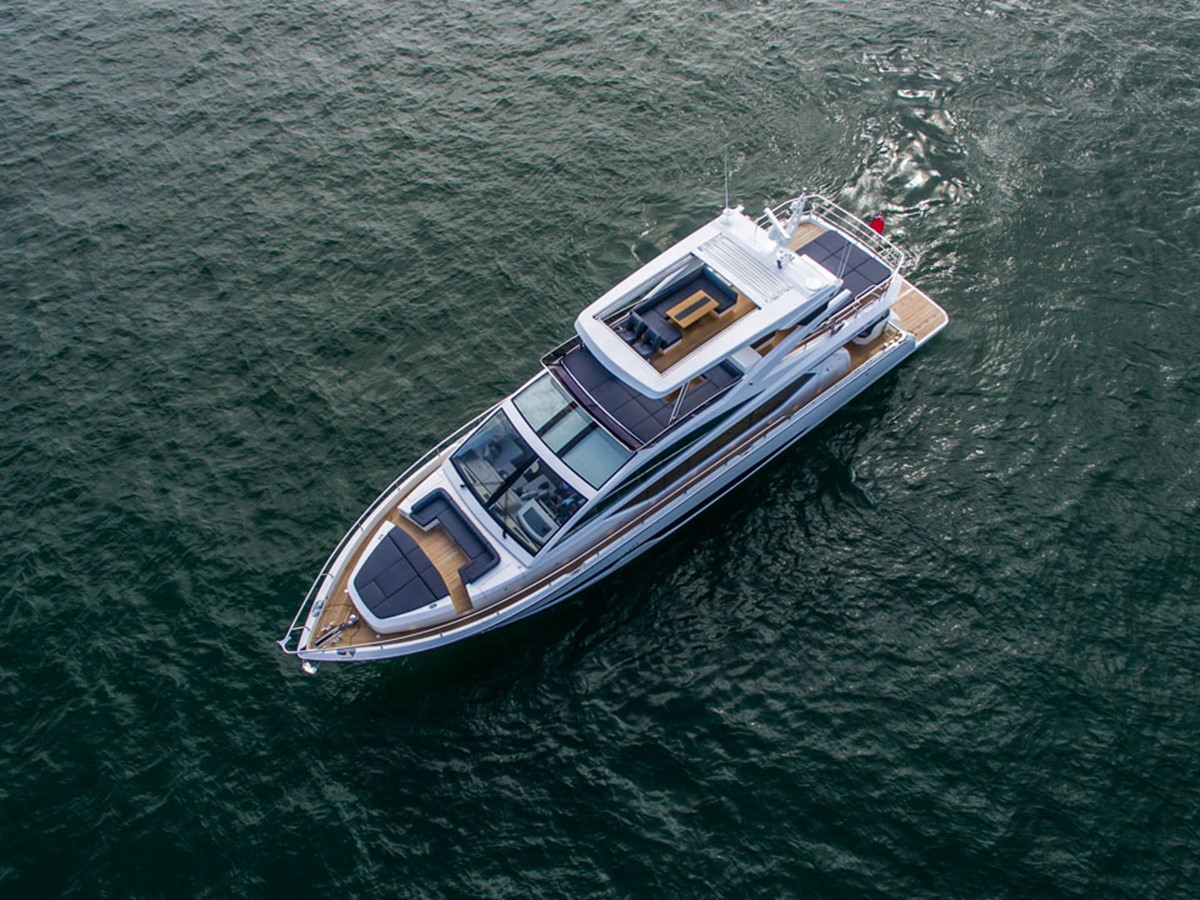2019 PEARL MOTOR YACHTS Pearl 80 Motor Yacht 2615318