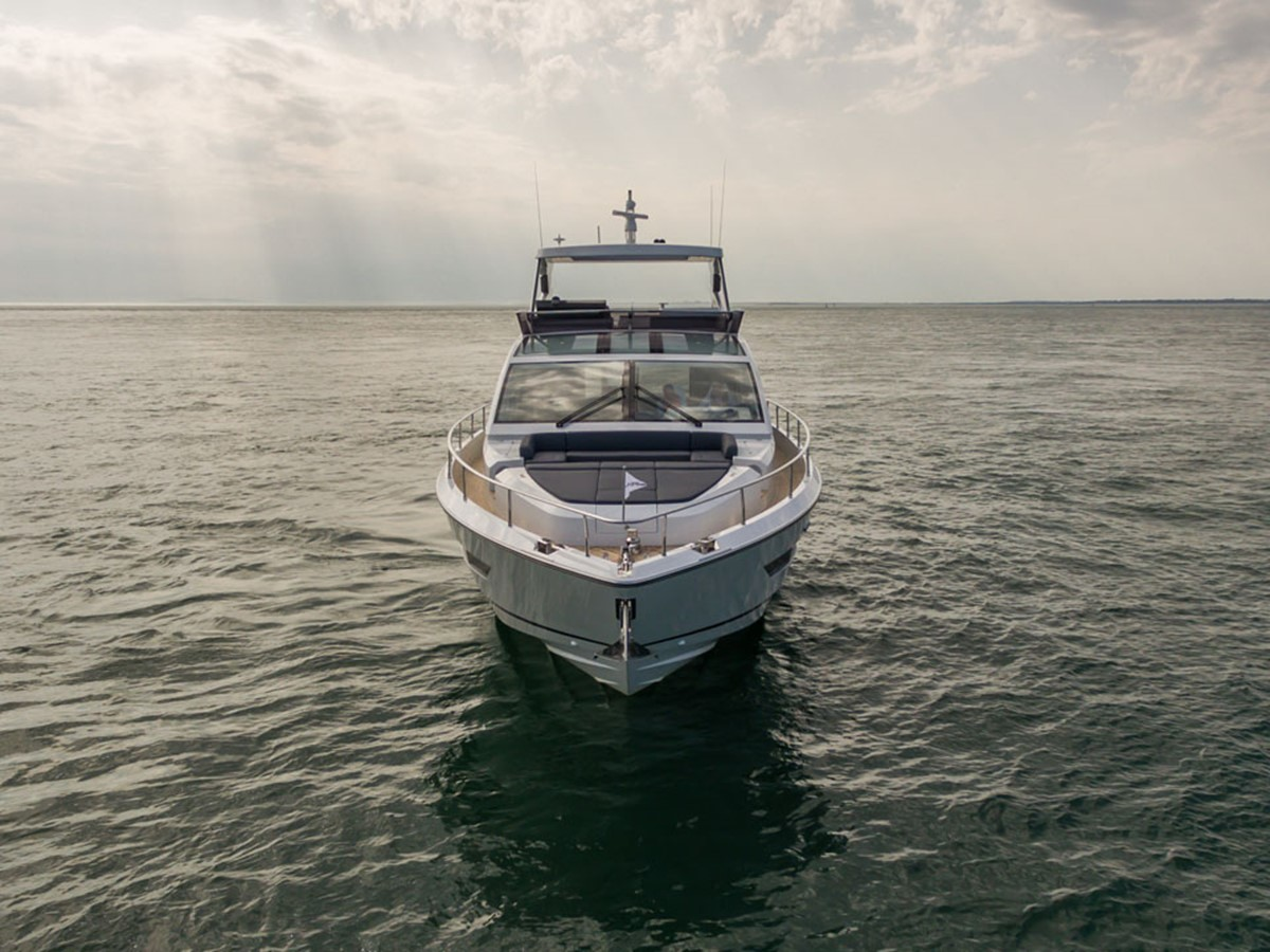 2019 PEARL MOTOR YACHTS Pearl 80 Motor Yacht 2615319