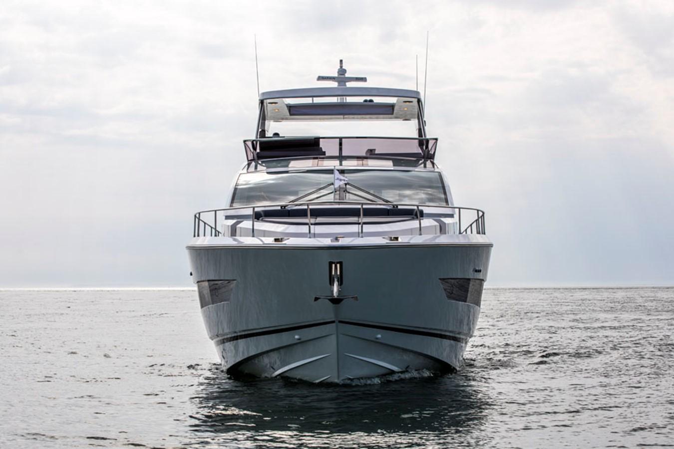 2019 PEARL MOTOR YACHTS Pearl 80 Motor Yacht 2615320
