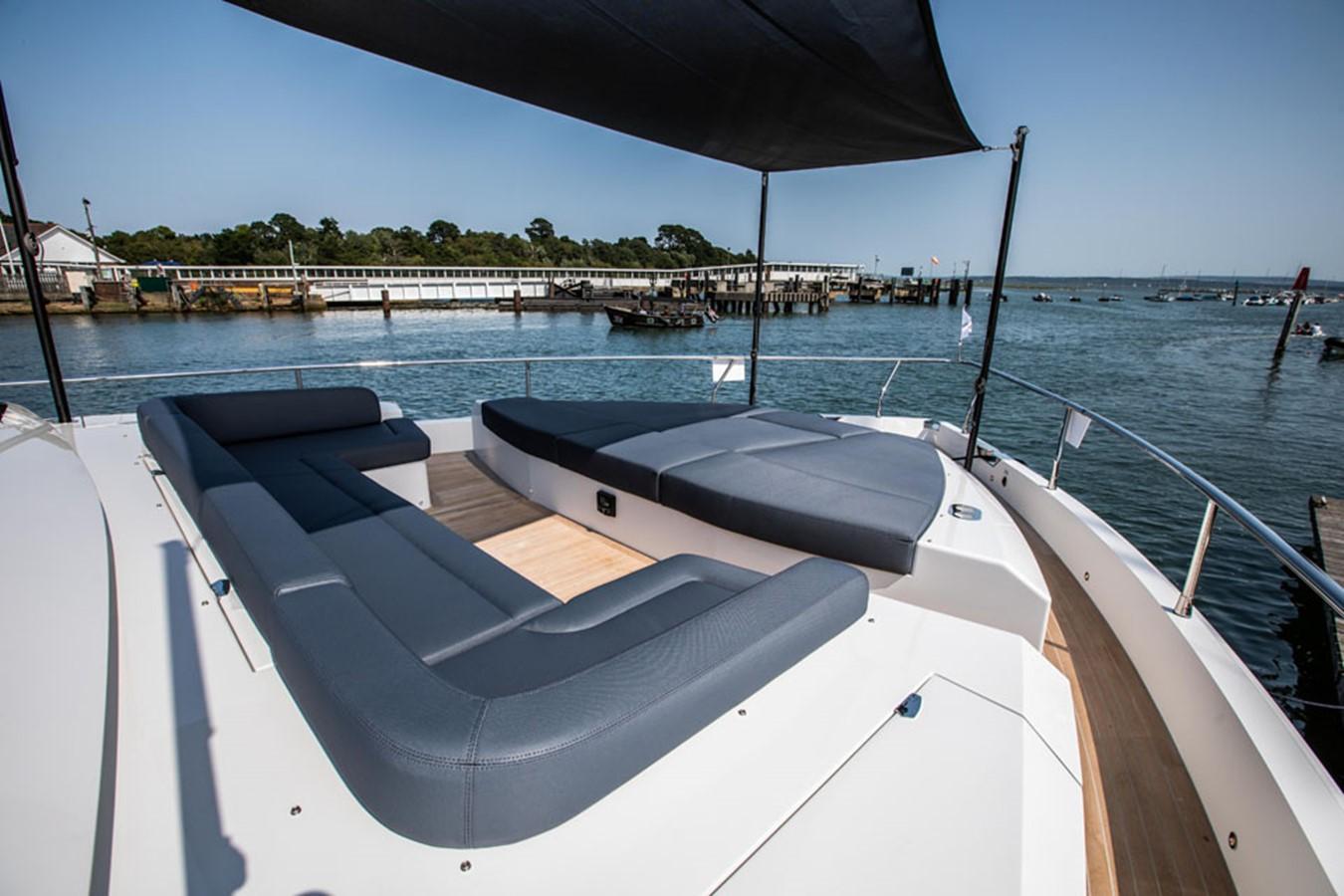 2019 PEARL MOTOR YACHTS Pearl 80 Motor Yacht 2615324