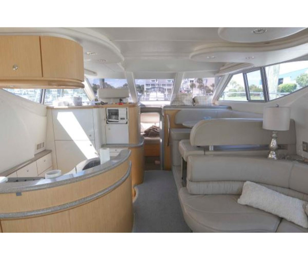 196804838_20180816145331186_1_LARGE 1999 MAXUM 4600 SCB Limited Edition Motor Yacht 2563677