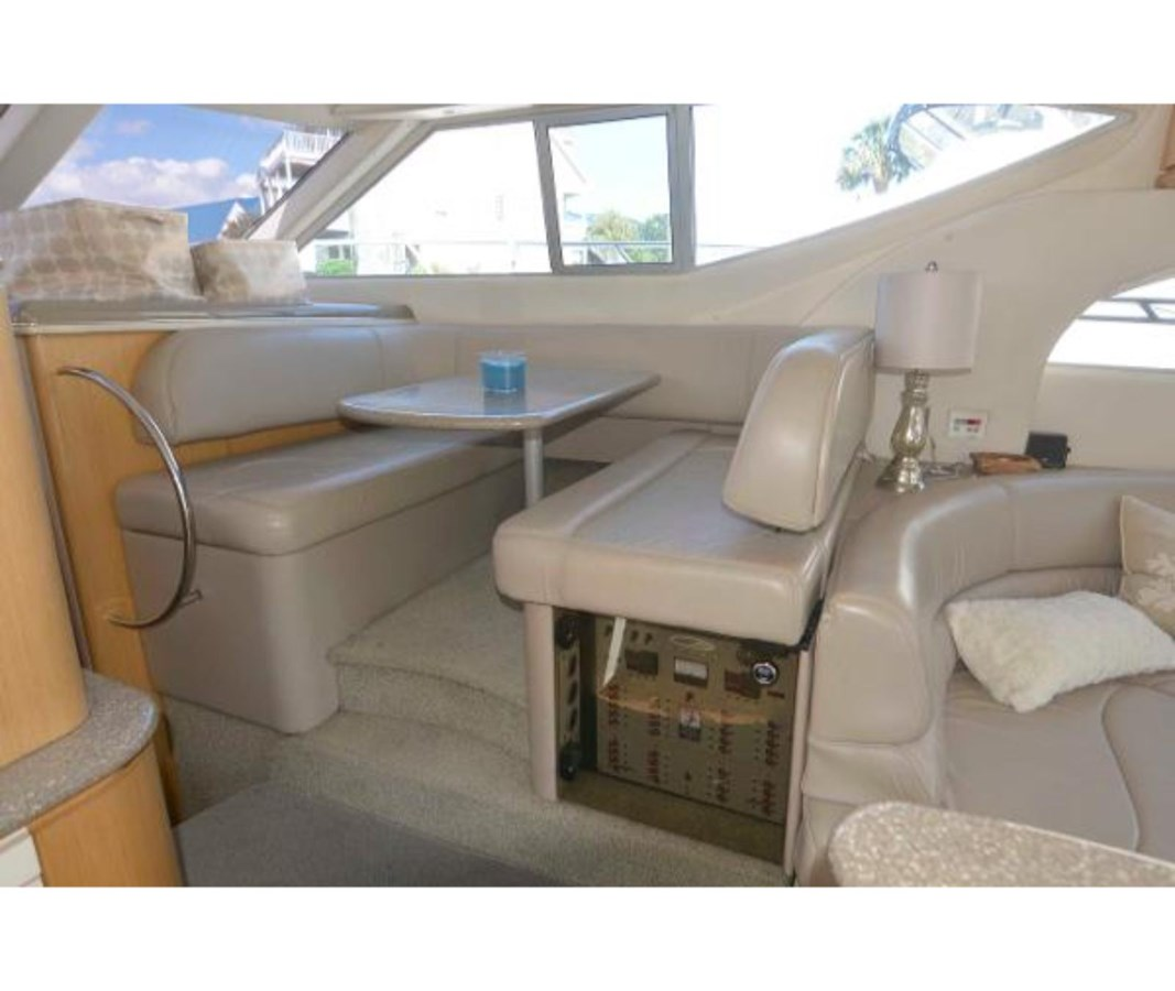 216804838_20180816145320487_1_LARGE 1999 MAXUM 4600 SCB Limited Edition Motor Yacht 2563679
