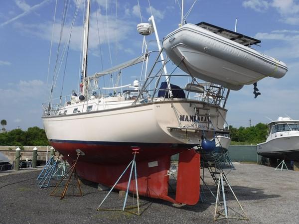 1994 ISLAND PACKET YACHTS  Cruising Sailboat 2564004