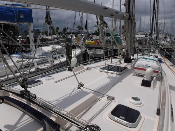 1994 ISLAND PACKET YACHTS  Cruising Sailboat 2564024