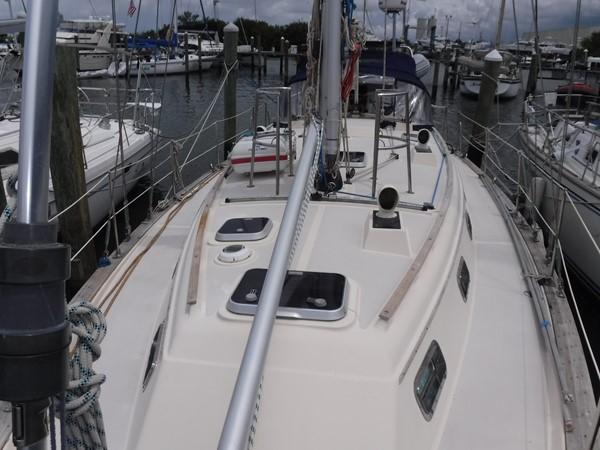 1994 ISLAND PACKET YACHTS  Cruising Sailboat 2564027