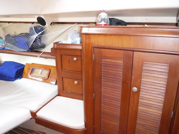 1994 ISLAND PACKET YACHTS  Cruising Sailboat 2564033