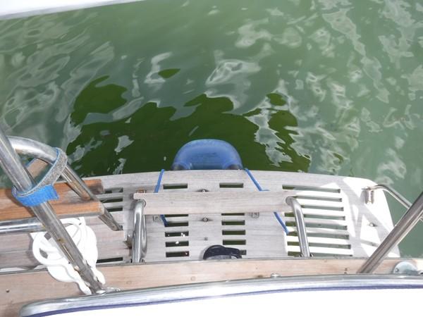1994 ISLAND PACKET YACHTS  Cruising Sailboat 2564135