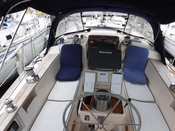 1994 ISLAND PACKET YACHTS  Cruising Sailboat 2564139