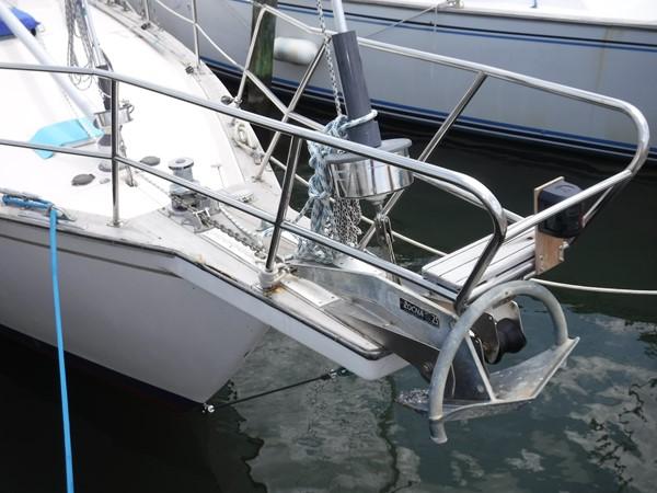 1994 ISLAND PACKET YACHTS  Cruising Sailboat 2564142