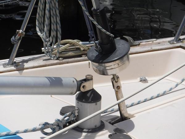 1994 ISLAND PACKET YACHTS  Cruising Sailboat 2568587