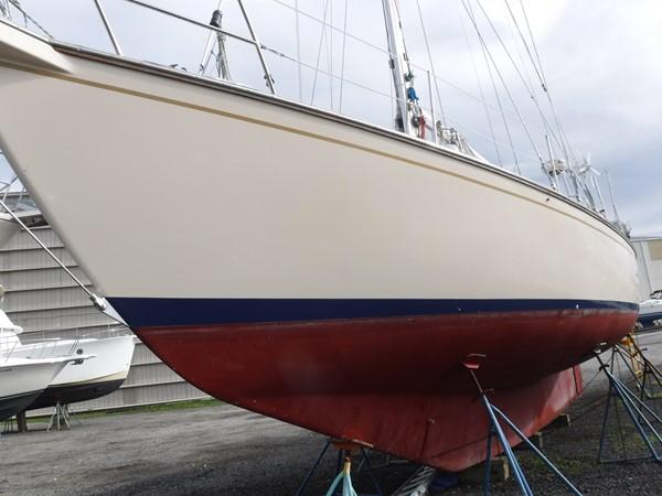 1994 ISLAND PACKET YACHTS  Cruising Sailboat 2571009