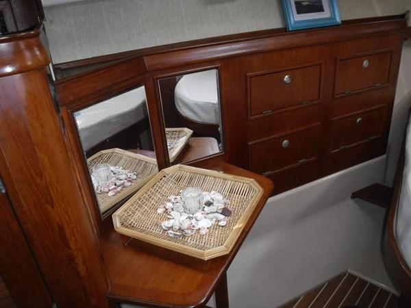 DSCF8564 1994 ISLAND PACKET YACHTS  Cruising Sailboat 2839340