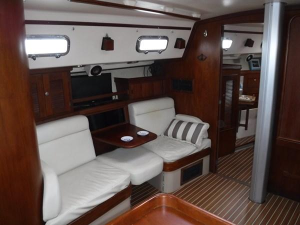 DSCF8585 1994 ISLAND PACKET YACHTS  Cruising Sailboat 2839354