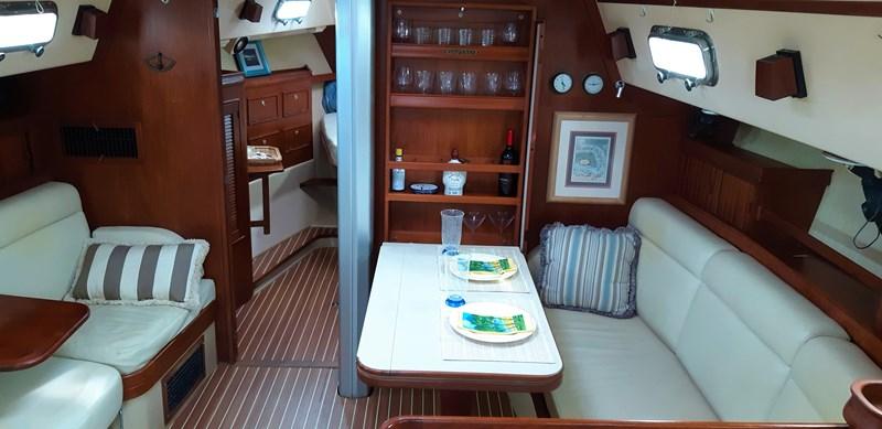 2020-02-07 15.26.06 1994 ISLAND PACKET YACHTS  Cruising Sailboat 2839423