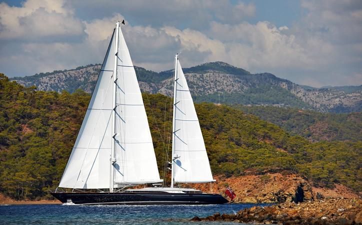 2010 PERINI NAVI  Mega Yacht 2564730