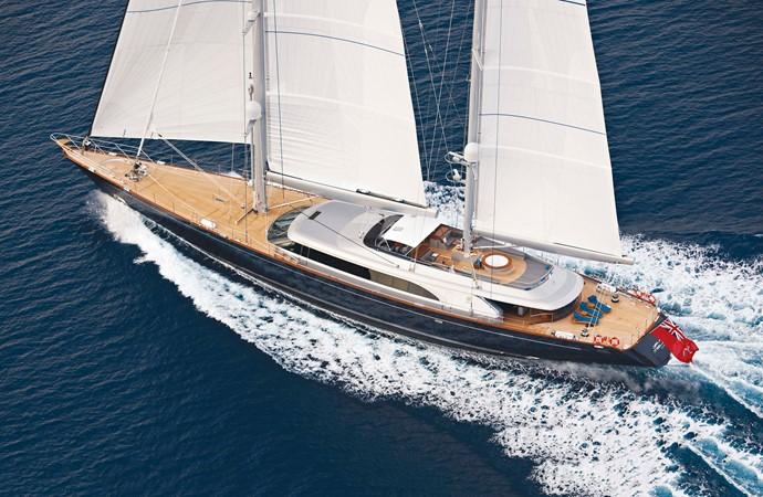 2010 PERINI NAVI  Mega Yacht 2581906