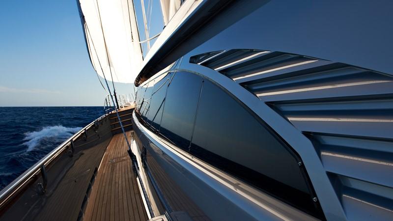 2010 PERINI NAVI  Mega Yacht 2583140