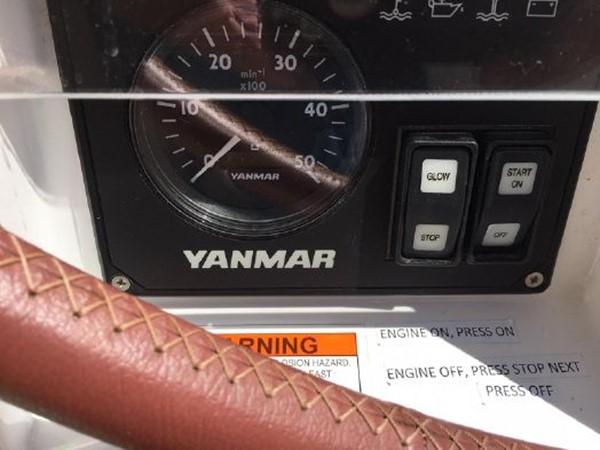 2012 JEANNEAU 53 Sloop 2566197