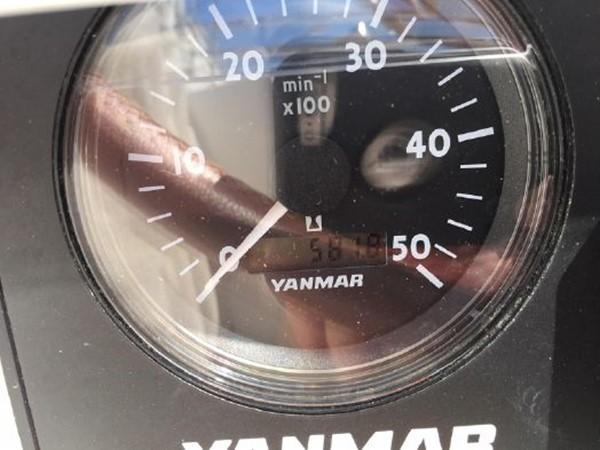 2012 JEANNEAU 53 Sloop 2566198