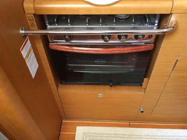2012 JEANNEAU 53 Sloop 2566220