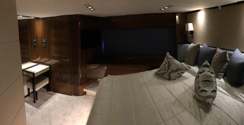 PHOTO-2019-03-29-12-58-07 2016 PRINCESS YACHTS Princess 88 Motor Yacht 2571057