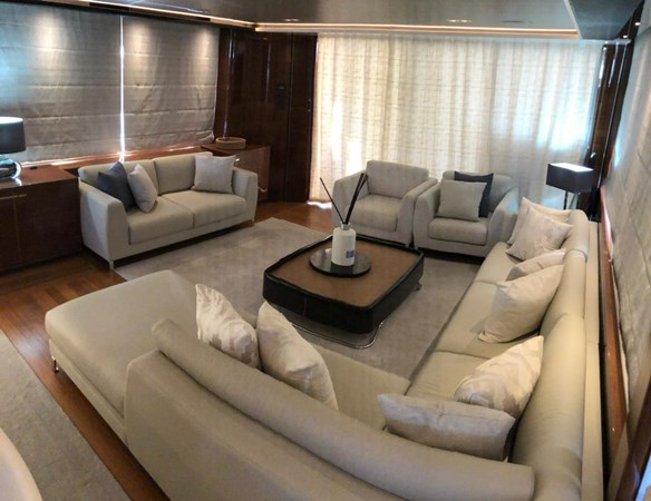 PHOTO-2019-03-29-12-58-09_2 2016 PRINCESS YACHTS Princess 88 Motor Yacht 2571068