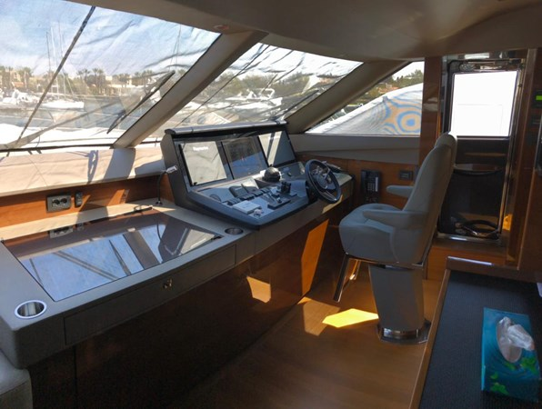 PHOTO-2019-03-29-12-58-10 2016 PRINCESS YACHTS Princess 88 Motor Yacht 2571071