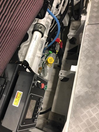 PHOTO-2019-03-29-12-58-12_4 2016 PRINCESS YACHTS Princess 88 Motor Yacht 2571084