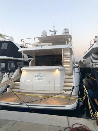 PHOTO-2019-03-29-12-58-18_3 2016 PRINCESS YACHTS Princess 88 Motor Yacht 2571112
