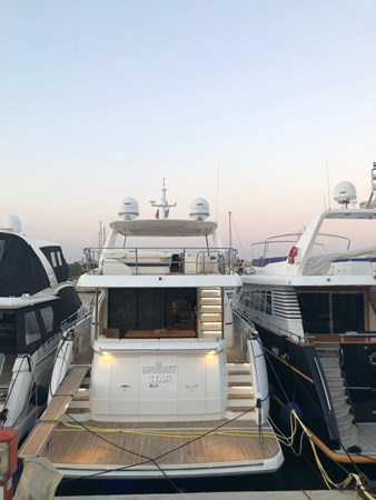 PHOTO-2019-03-29-12-58-18_4 2016 PRINCESS YACHTS Princess 88 Motor Yacht 2571113