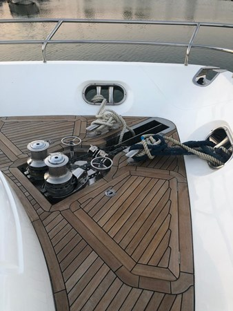 PHOTO-2019-03-29-12-58-19 2016 PRINCESS YACHTS Princess 88 Motor Yacht 2571114