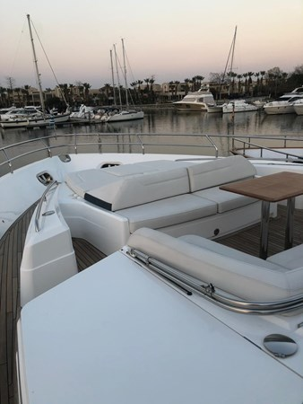 PHOTO-2019-03-29-12-58-19_1 2016 PRINCESS YACHTS Princess 88 Motor Yacht 2571115